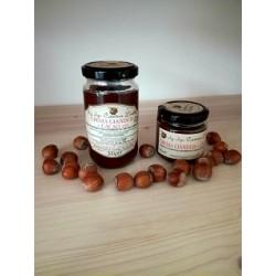 Crema Gianduia + Cacao  200 g